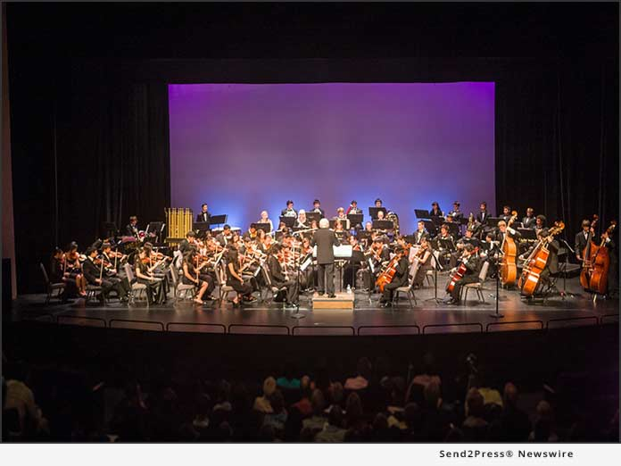 Pacific Vision Youth Symphony