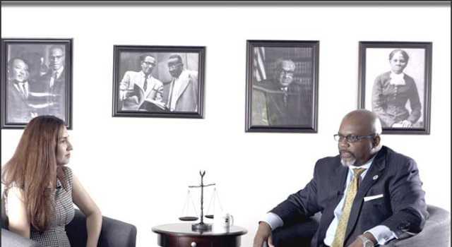 Attorney Zulu Ali on Justice Watch
