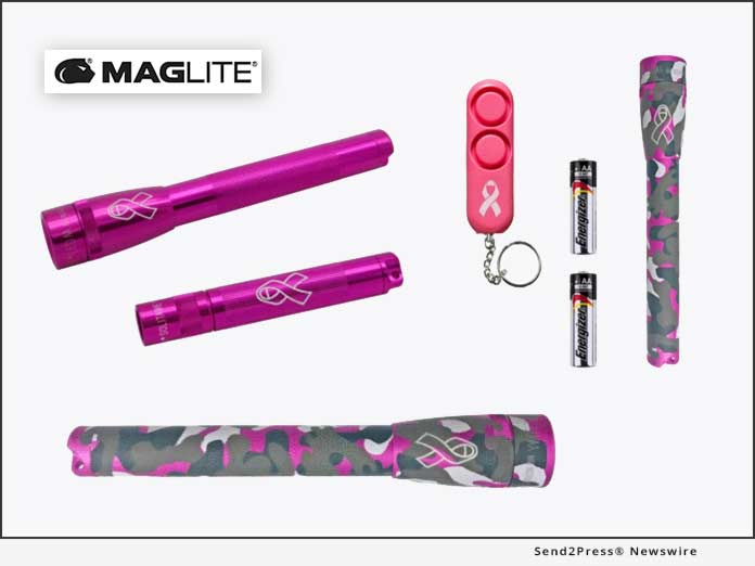 MAGLITE - Breast Cancer Awareness Bundles