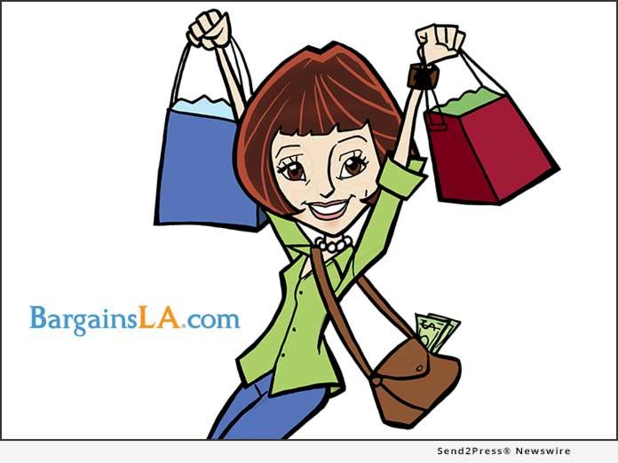 BargainsLA.com - Suzanne
