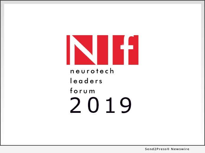 neurotech leaders forum 2019
