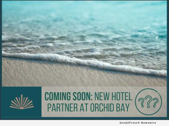 Coming Soon - Hotel at Orchid Bay