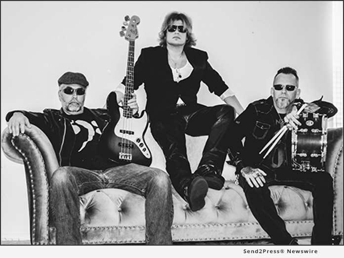 California Villain Band
