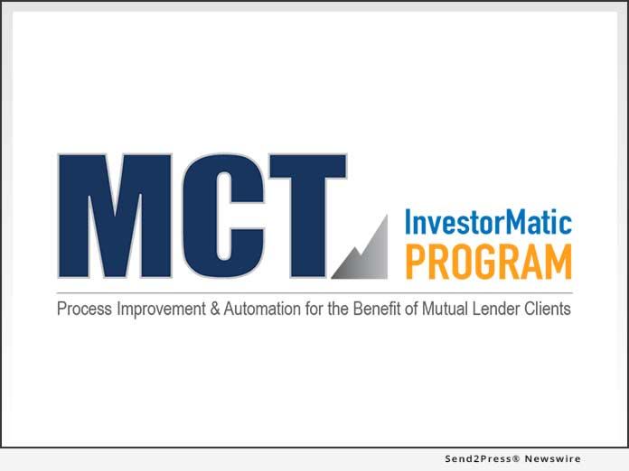MCT InvestorMatic