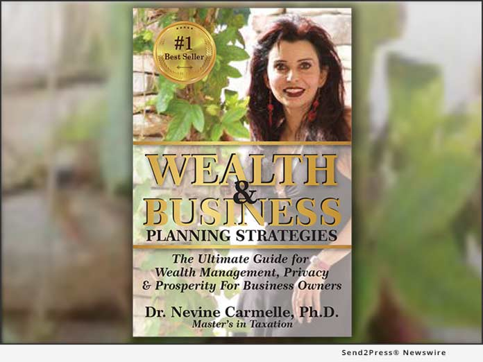 Wealth and Business Planning Strategies - BOOK