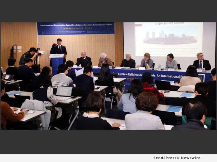 seminar on human rights
