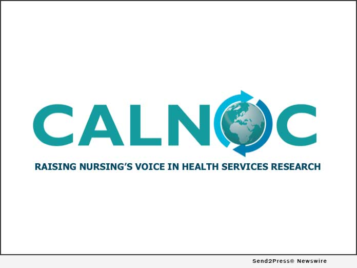 CALNOC (the Collaborative Alliance for Nursing Outcomes)