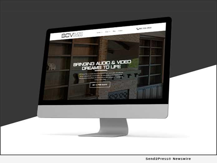 SCV Audio Video