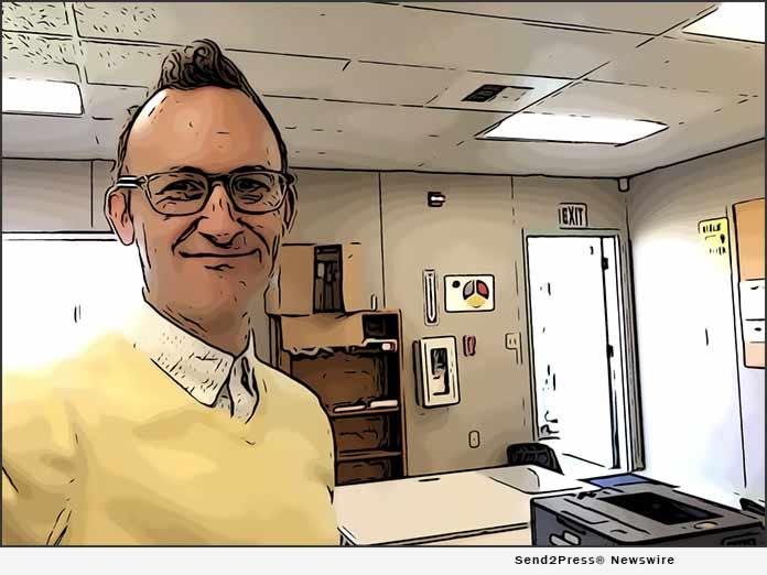 Corey Wade - Berkeley Coding Academy