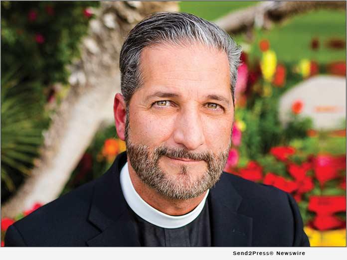 Rev. Lorenzo Lebrija