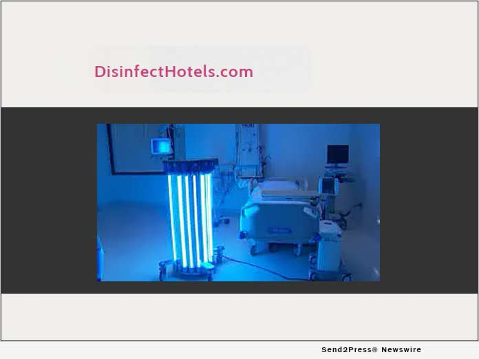 DisinfectHotels.com
