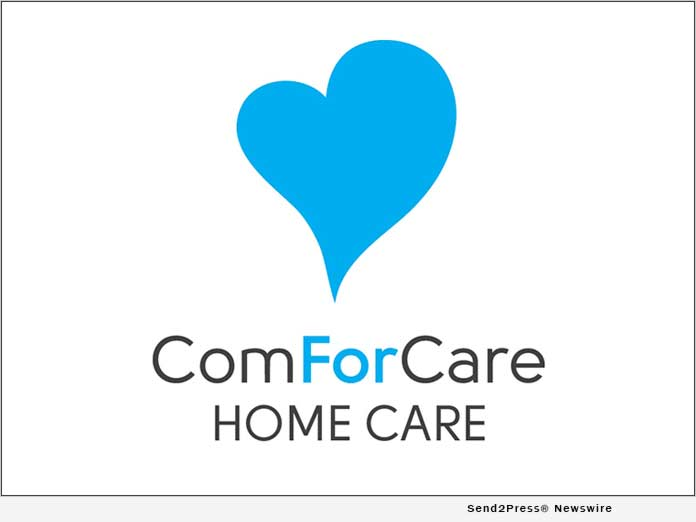 ComForCare Home Care North County