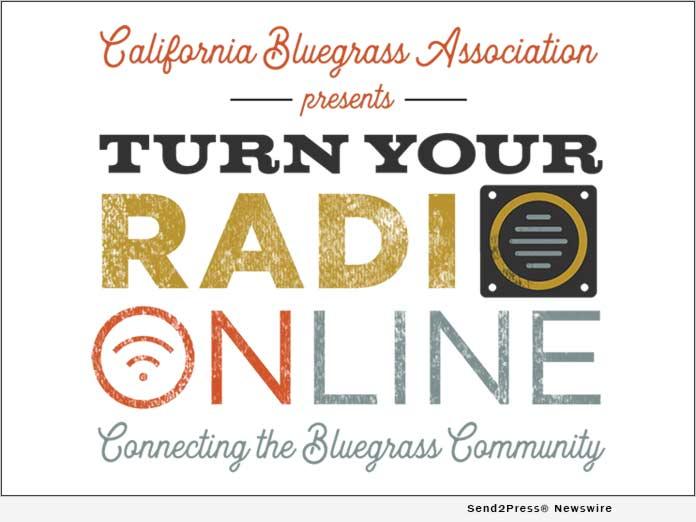 California Bluegrass Association - Turn Your Radio OnLINE