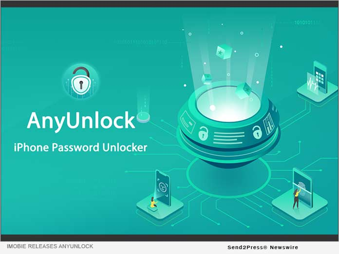 iMobie Launches AnyUnlock