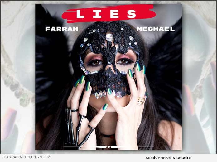 LIES EP - Farrah Mechael