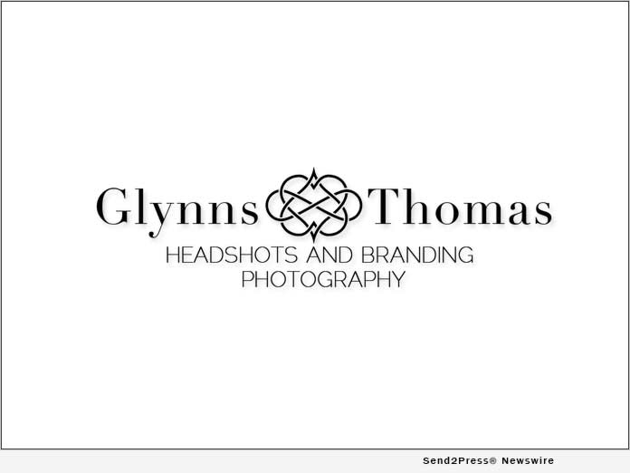 Glynns Thomas - Branding Photography