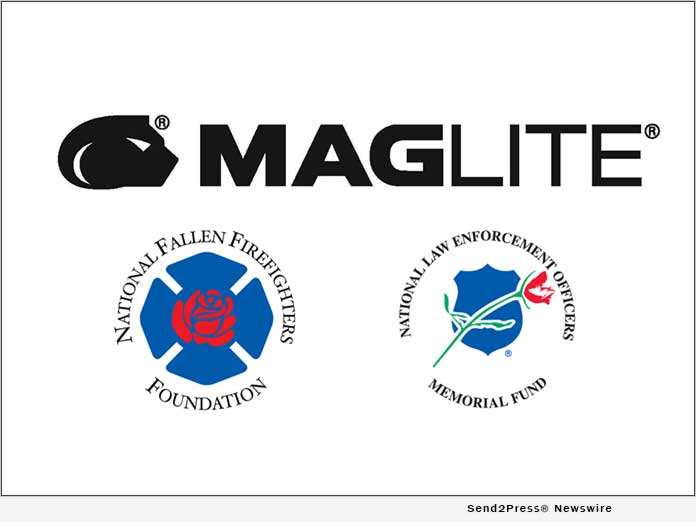 MAGLITE and First Responder Partners