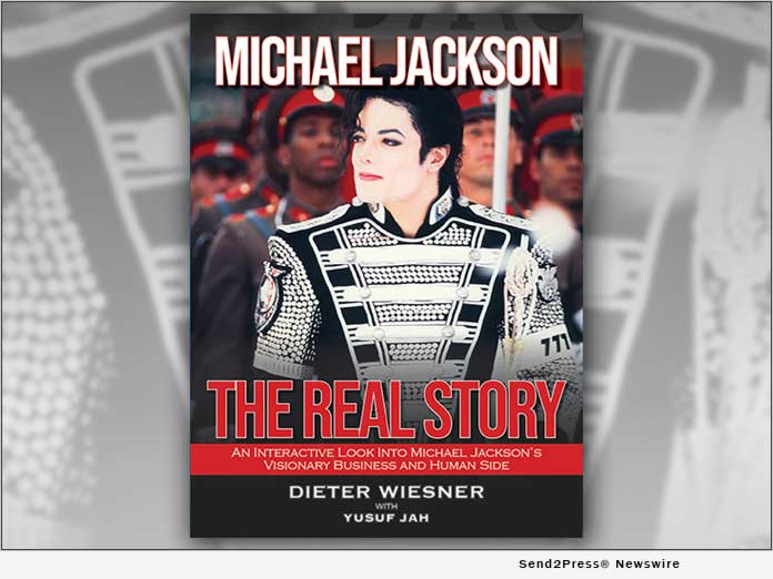 Michael Jackson: The Real Story