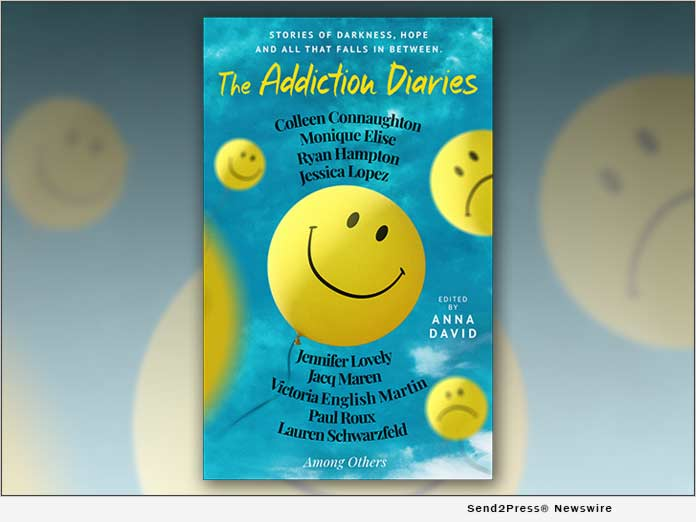 The Addiction Diaries
