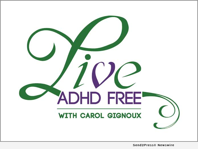 Live ADHD Free