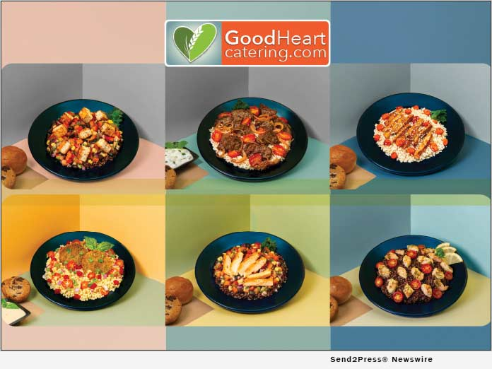 Good Heart Catering Los Angeles