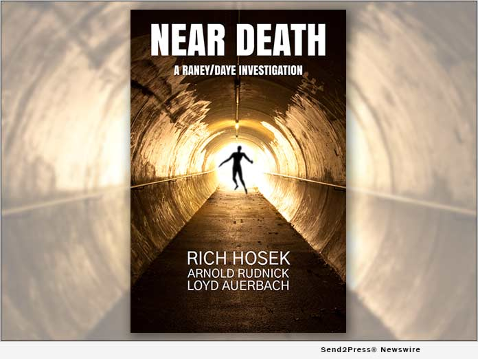 New Book, 'Near Death'