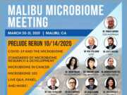 Malibu Microbiome Meeting 2021