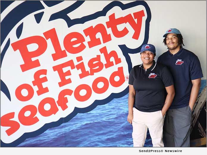 Plenty of Fish Seafood