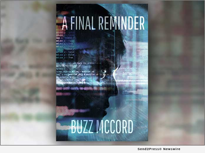 A Final Reminder by Buzz McCord