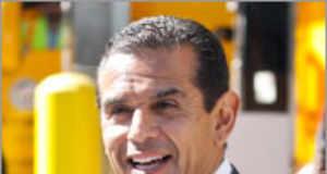 L.A. Mayor Villaraigosa
