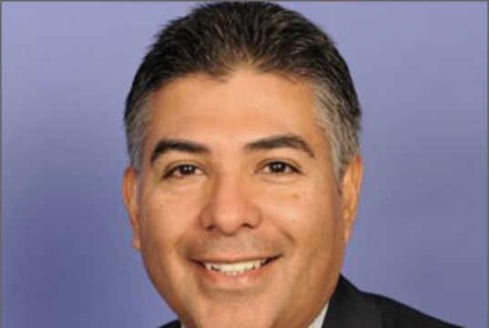 U.S. Rep. Tony Cardenas