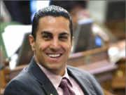Assemblyman Mike Gatto