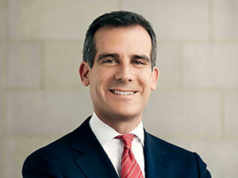 L.A. Mayor Garcetti
