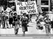 Anniversary of Legalized Abortion