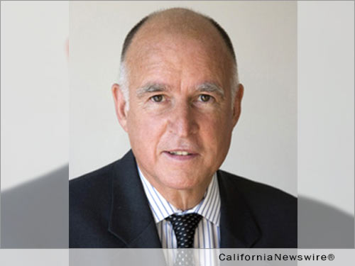 Gov. Jerry Brown delivers final State of the State address