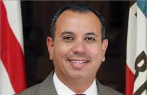 Calif. Senator Tony Mendoza