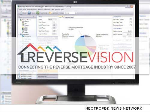ReverseVision RVX LOS