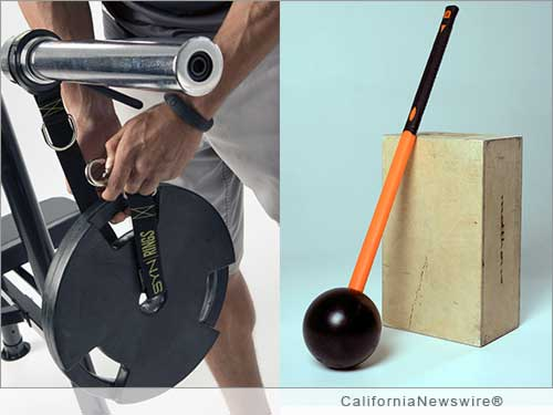 MostFit Introduces Stability Training Tools: Core Hammer ...