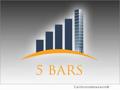 5 BARS