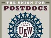 Union for Postdocs UAW