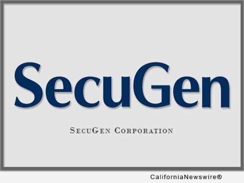SecuGen