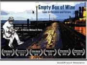 Empty Box of Wine