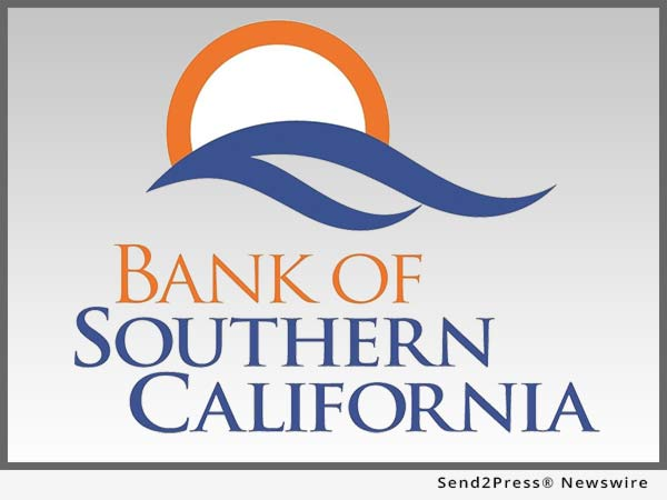Bank of Southern California, N.A.