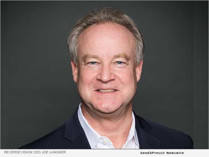 ReverseVision CEO Joe Langner