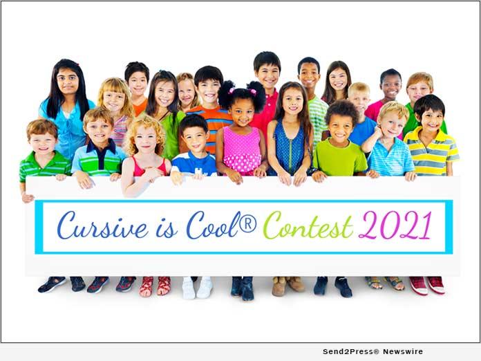 Cursive is Cool Contest 2021