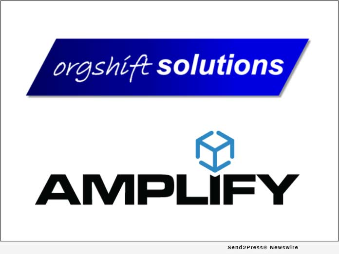 orgshift and amplify-now