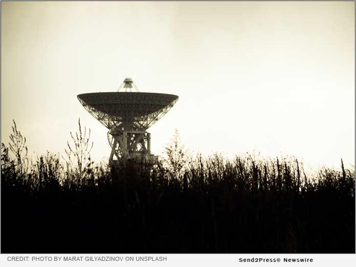 Radio Telescope - CREDIT: Marat Gilyadzinov
