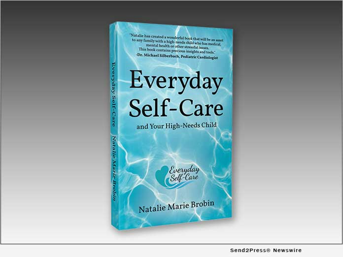 Everyday Self-Care and Your High Needs Child