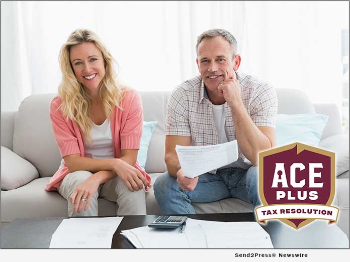 ACE Plus Tax Resolution