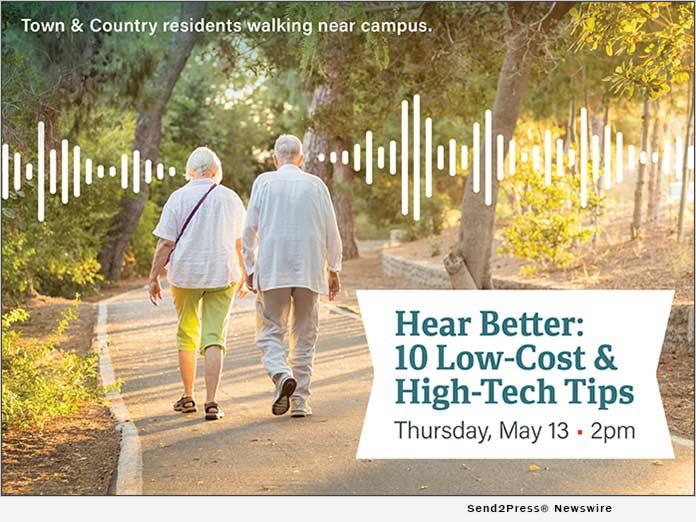 Virtual 'Hear Better' Event